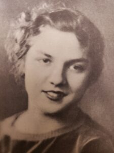 Mary Cranker